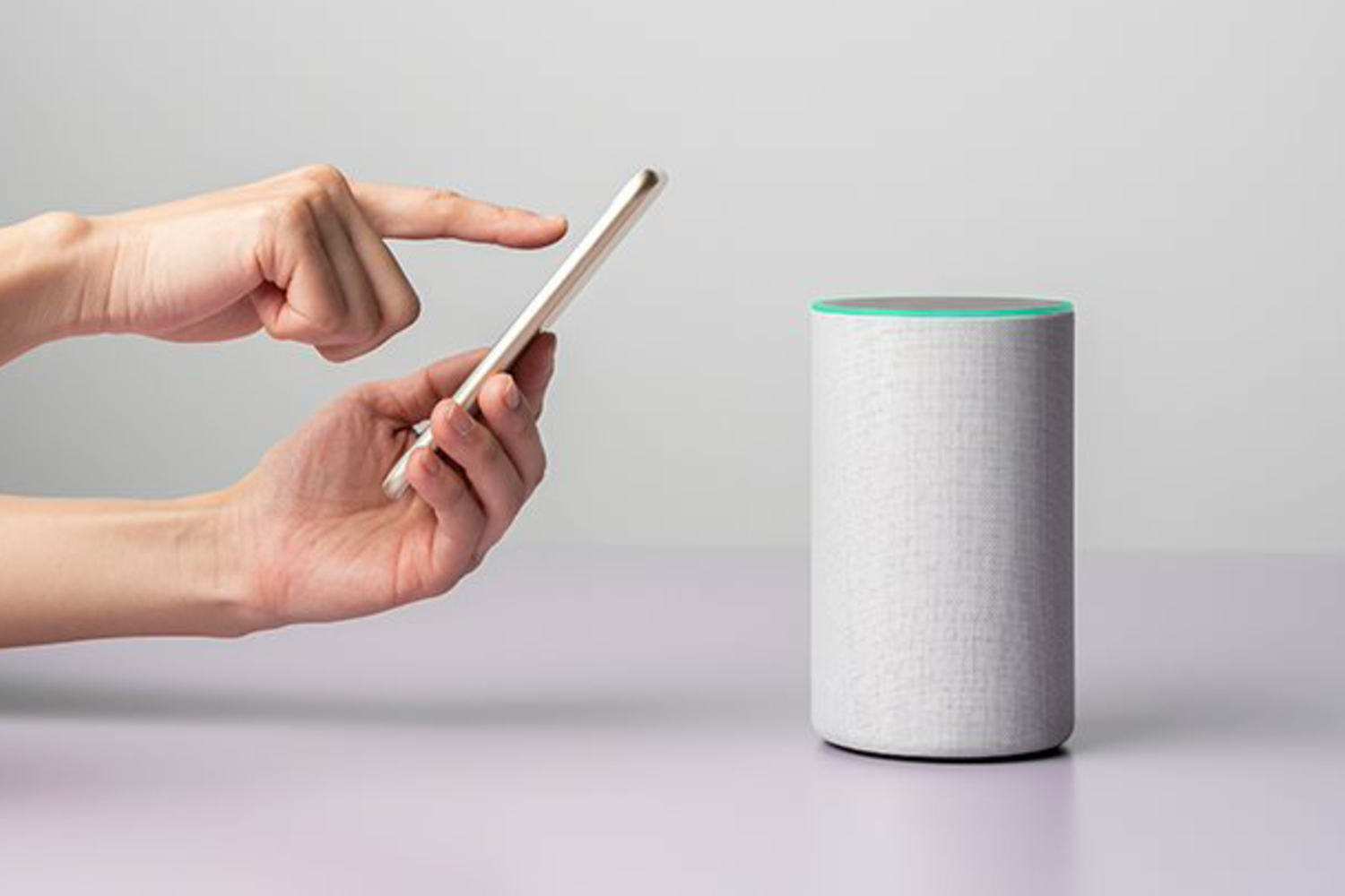 TURTL 2020 - Smart Speakers tendances mondiales